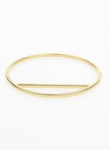 Coquet Accessories Bileklik Altın